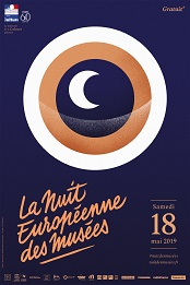 Affiche Nuit europeenne des musees 2019 web JPG
