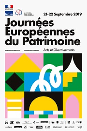 Journes europennes du patrimoine 2019 150 dpi Playground Ministre de la Culture Copie